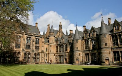 Covid-19 Research with Glasgow University